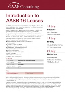 GAAP Consulting Leases training July editable